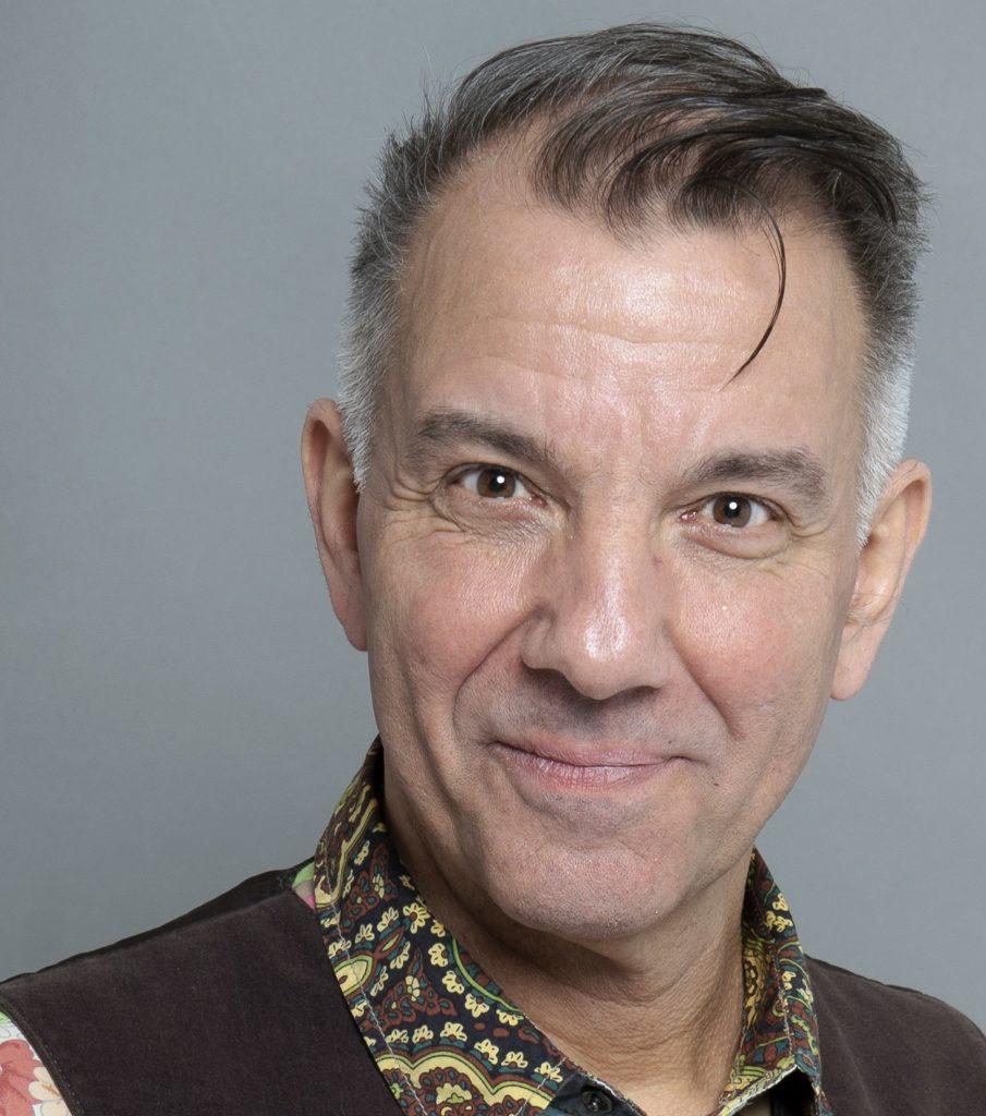 Philippe Fragnière