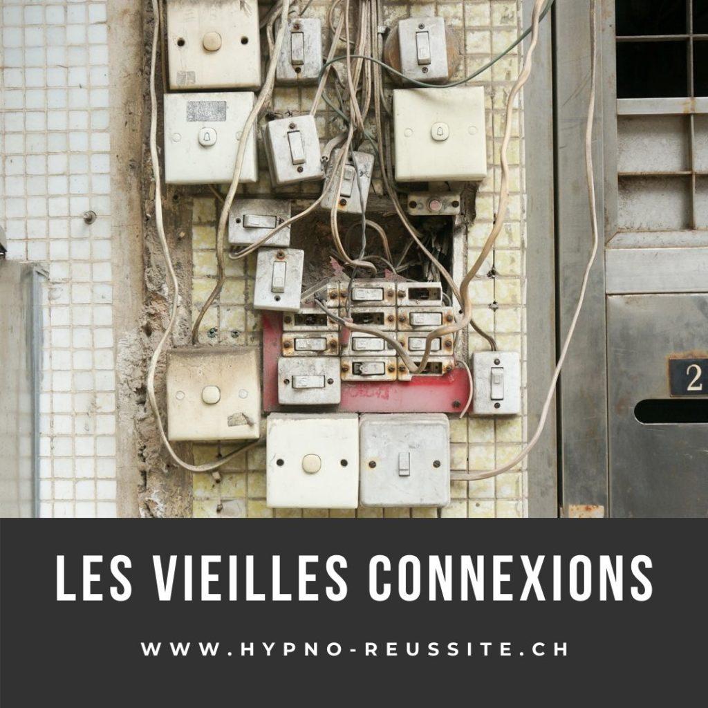 Les vieilles connexions